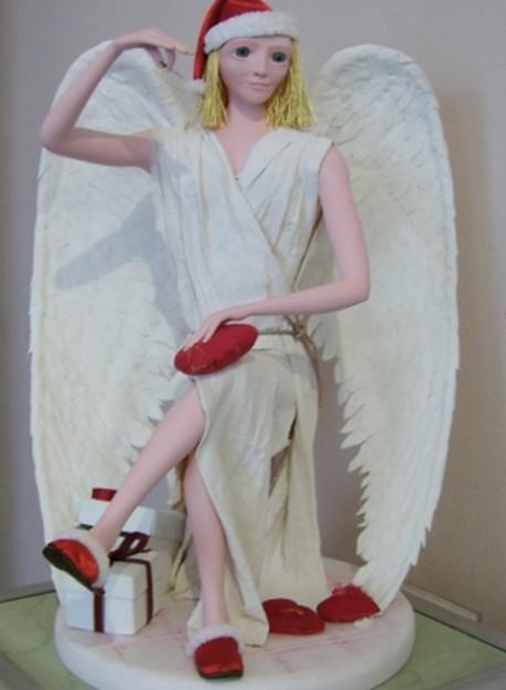 Ангел Сердца