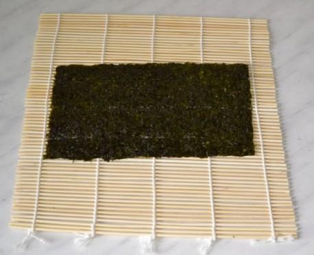 лист нури для суши