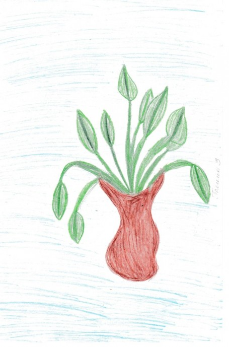 Рисунок Зыковой Полины